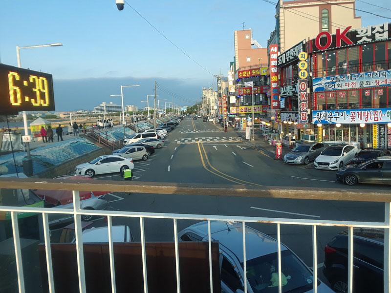 Oido streetview
