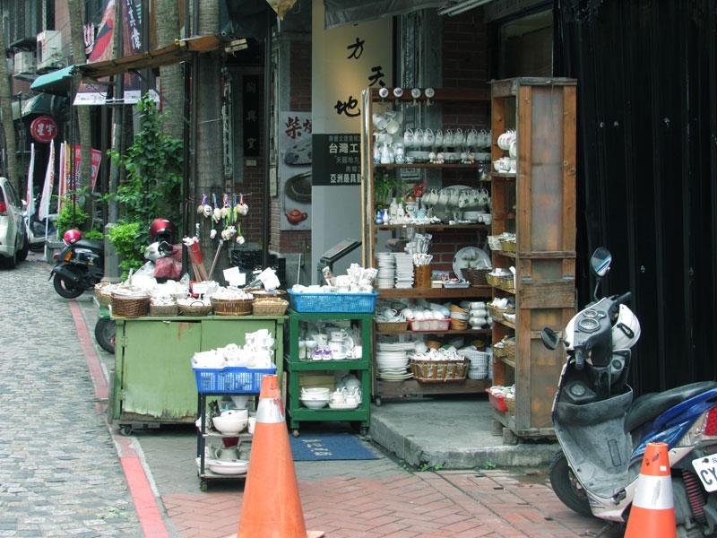 Yingge-Ceramics-Old-Street