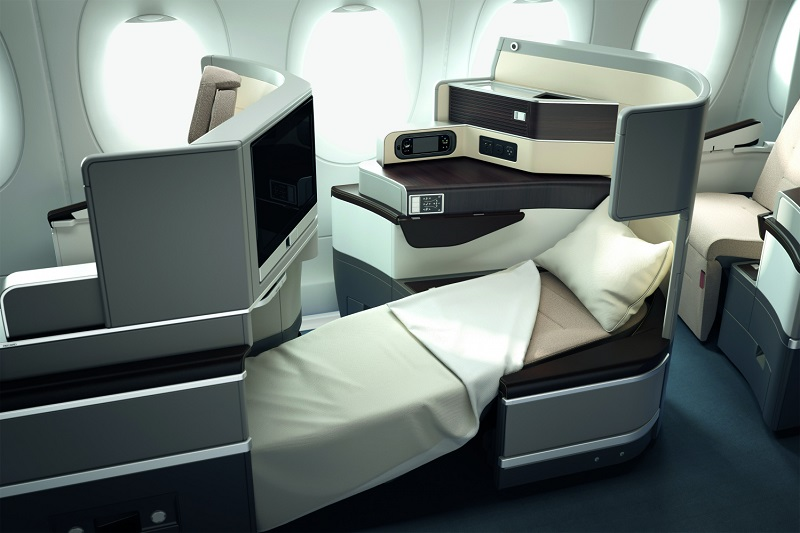 recaro-business-class-seating
