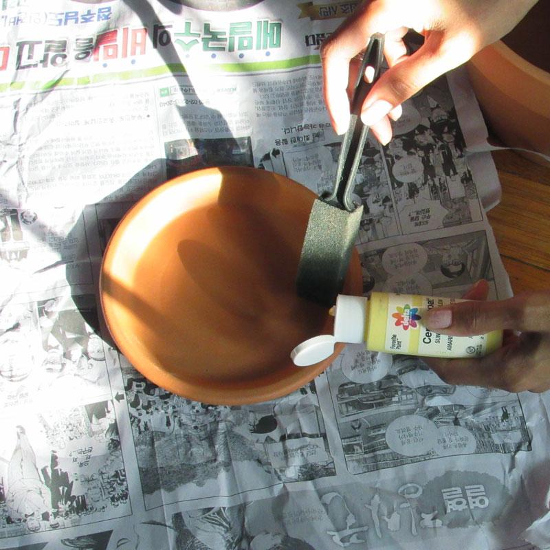 terracotta-saucer