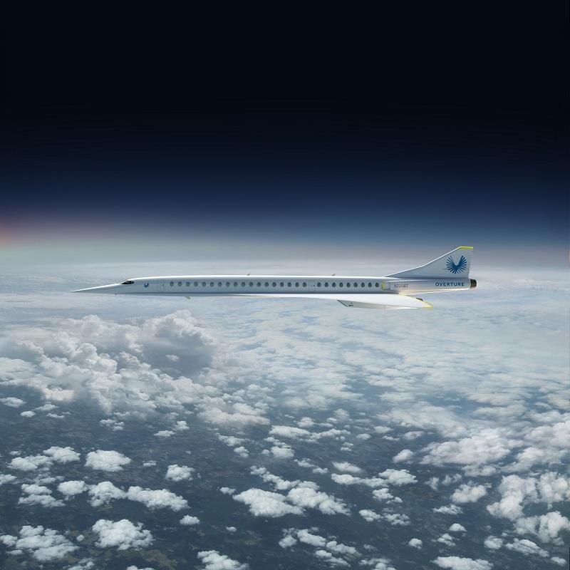 supersonic-flight