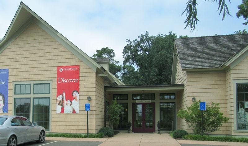 Fairfield-museum